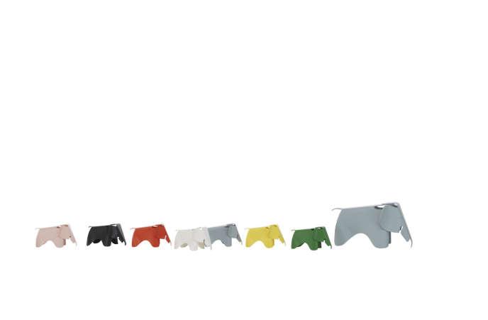 Modèle Elephantdéveloppé par Vitra.
