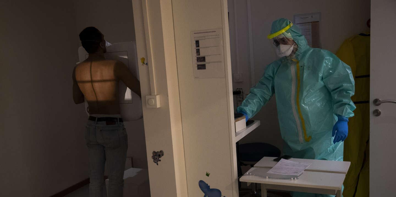Coronavirus : en Belgique, la colère noire du monde médical