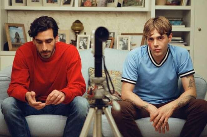 « Matthias et Maxime », film de Xavier Dolan.