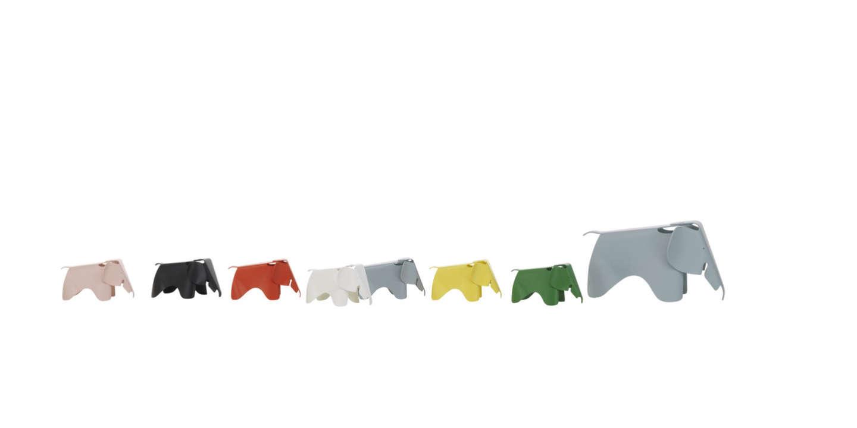 Un jour, un objet : Eames Elephant