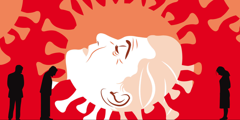 Coronavirus : « Il est arrivé à ma mère ce qu'elle craignait le plus »