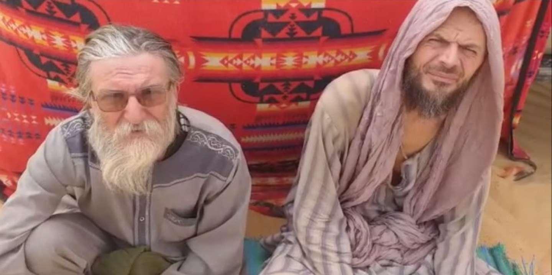 Niger : un prêtre italien enlevé en 2018 réapparaît dans une vidéo djihadiste