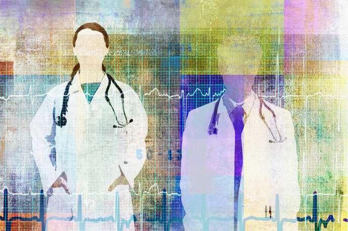 «Depuis le confinement, les médecins du travail se sont réorganisés pour répondre à toutes sortes de questions des salariés et des entreprises»