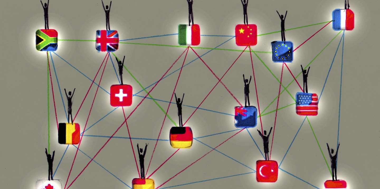 Eric Woerth : « Il faut mondialiser nos capacités de décision et relocaliser nos appareils économiques »