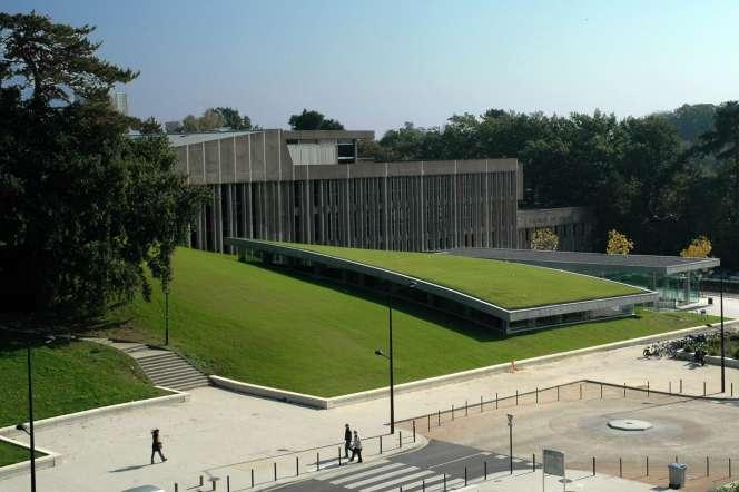 Université de Nantes.