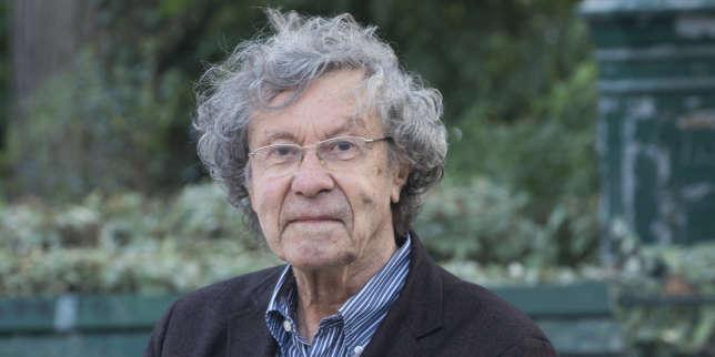 Jacques Le Brun, spécialiste de l'histoire religieuse, est mort