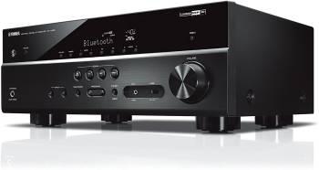 Pour les haut-parleurs sans fil Yamaha RX-V485