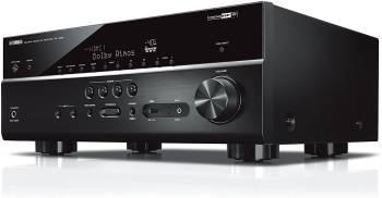 Pour les haut-parleurs sans fil Yamaha RX-V685
