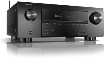 La meilleure qualité sonore à moins de 1500€ Denon AVR-X3600H