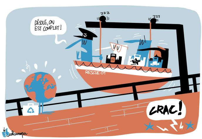 Coronavirus : le climat sera-t-il au cœur des plans de relance de l'économie ?