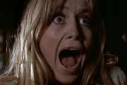 Susan George dans « Fright » (1971), de Peter Collinson.