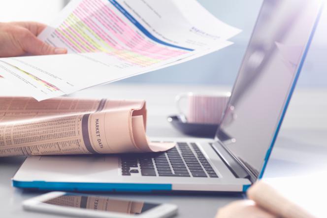 Les acteurs de la finance en ligne ont vu arriver en mars de nouveaux clients désirants investir en Bourse.