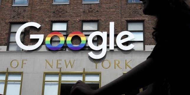 Droit d'auteur: Google sommé denégocier avec les médias pour rémunérer la reprise d'extraits decontenus