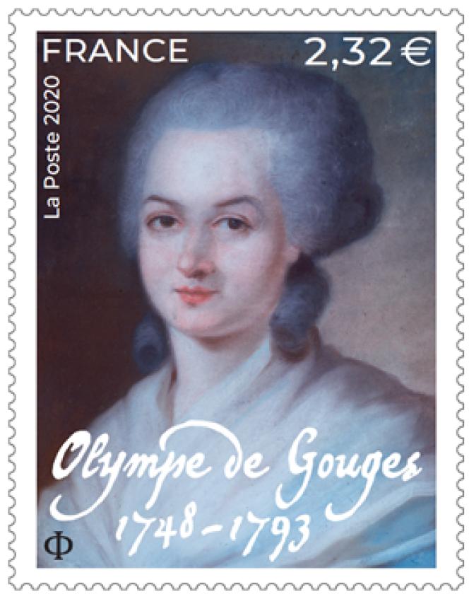 « Olympe de Gouges», vente reportée.