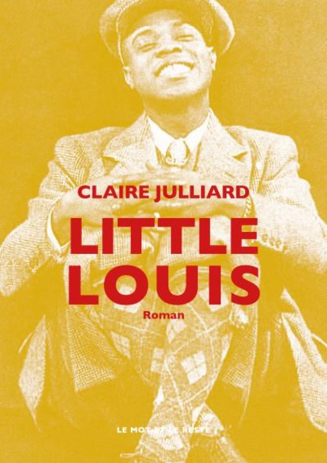 Couverture de « Little Louis ».