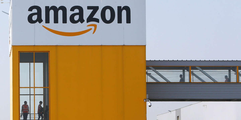 Amazon : « La crise nous fait basculer dans les nouveaux