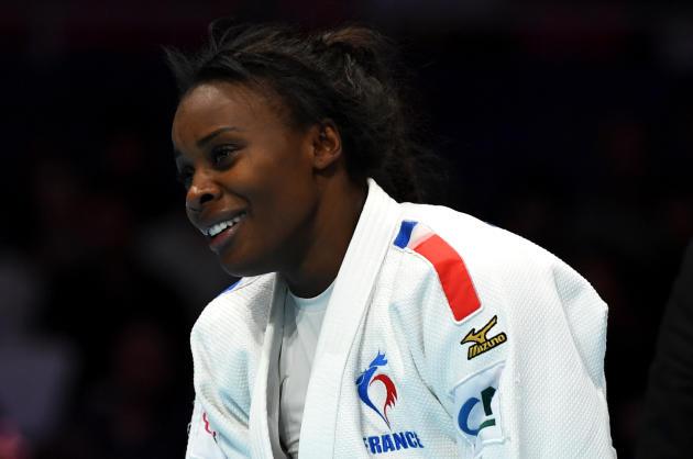 Madeleine Malonga dit vouloir«rester positive et combative».