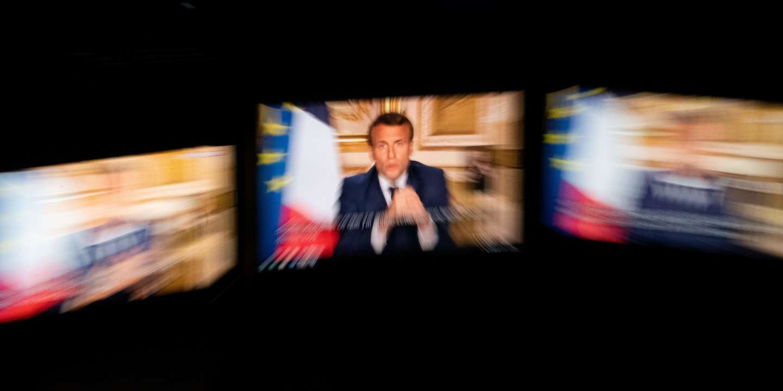 Apres Le Discours D Emmanuel Macron Des Zones De Flou Volontaires Et Des Eclaircissements Parfois Confus
