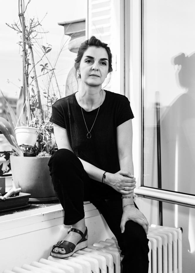 Alexia Soyeux.