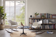 Armchair?RAR,?Design Charles & Ray Eames, Vitra.