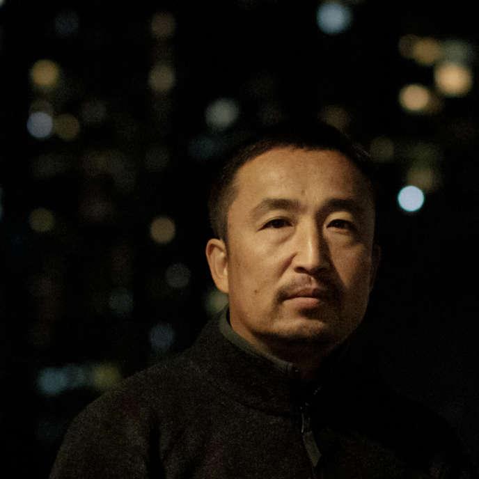 Le photojournaliste Yasuyoshi Chiba, gagnant du World Press Photo 2020.