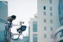 Caméras de surveillance en ville