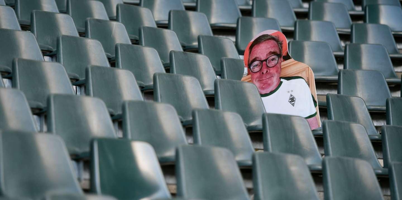 Le football allemand est prêt à rejouer à compter du 9mai