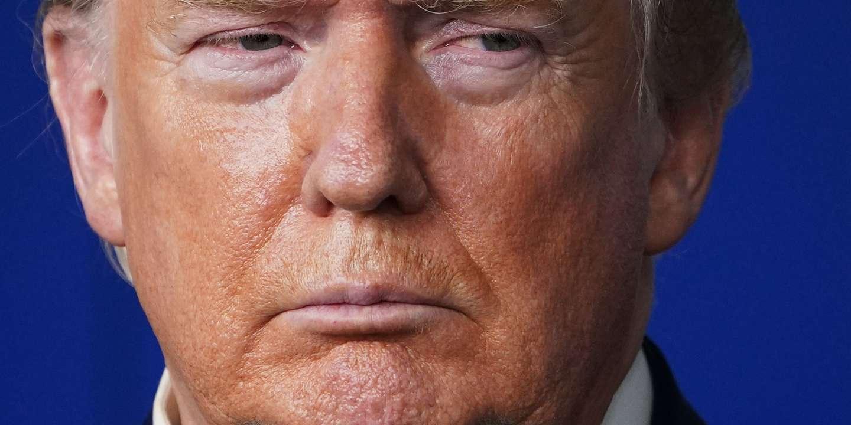 Coronavirus: immigration, soutien financier, Trump s'affiche en défenseur du «travailleur américain»