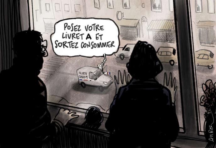 20 mars 2020, par Aurel.