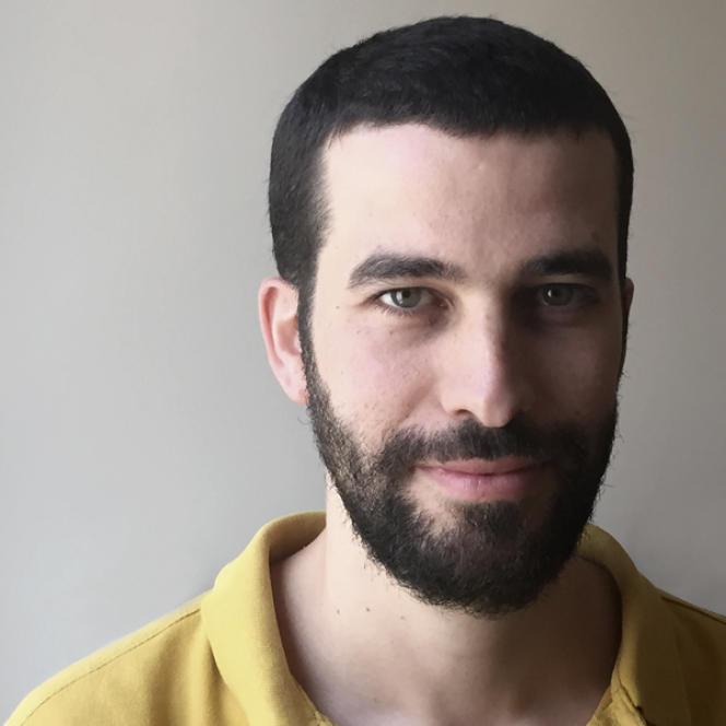 Le réalisateurEytan Ipeker en 2016.
