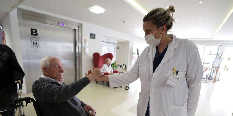 Coronavirus, Comment les vendeurs de porte à porte résistent à la crise. Voici comment le travail va changer