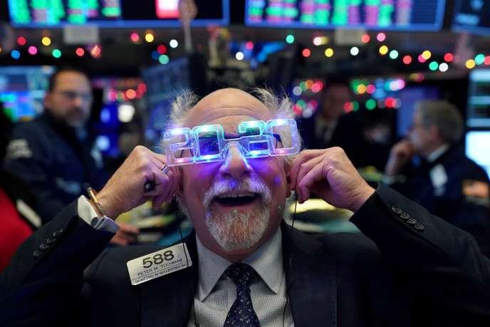 Après une année 2019 et un début 2020 euphoriques , les marchés actions ont corrigé brutalement.