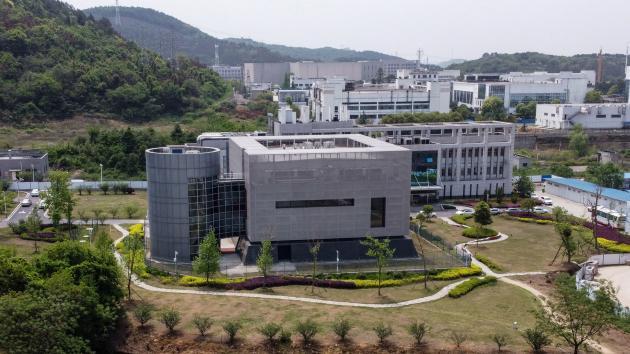 Coronavirus : les laboratoires de Wuhan, épicentres de la rumeur