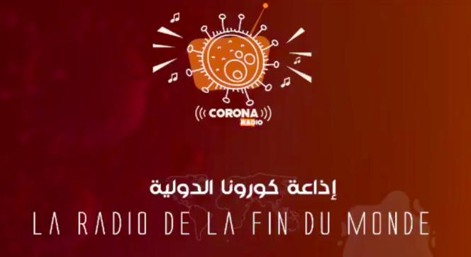 Radio Corona internationale (RCI) est audible sur Facebook et Soundcloud .