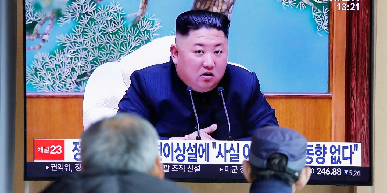 Corée du Nord: l'absence prolongée de Kim Jong-un alimente les spéculations sur son état de santé