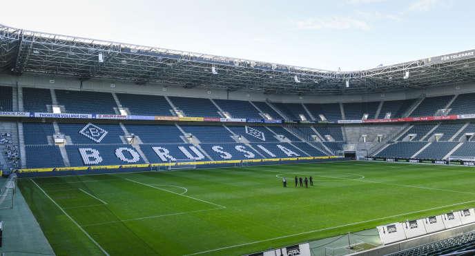 Les dirigeants des clubs de la Bundesliga militent pour rejouer à huis clos dès le 9 mai.