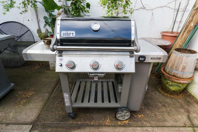 Les meilleurs barbecues à gaz haut de gamme