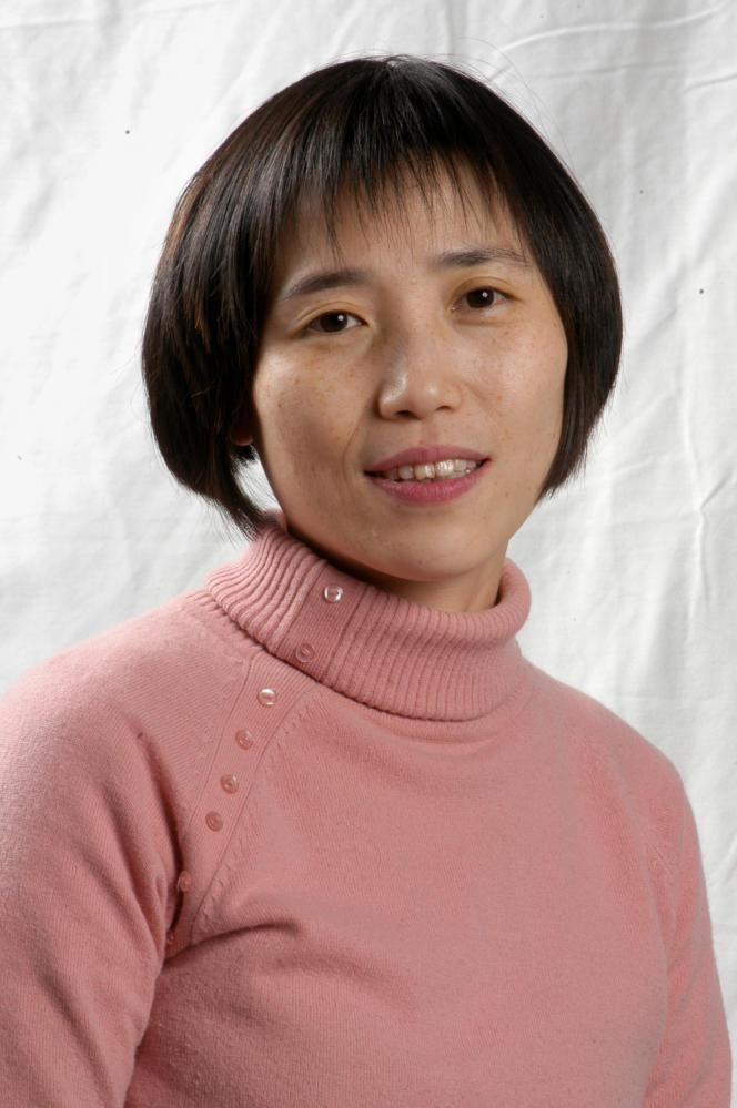 Lyne Wang