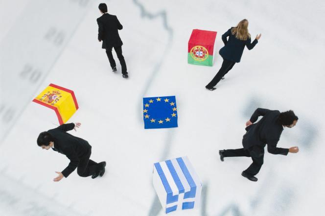 «Ces dernières années, leurs économies ont vivement rebondi grâce au tourisme mais, comble de malchance, ce secteur est aujourd'hui le plus fortement pénalisé par l'arrêt partiel de l'activité.»