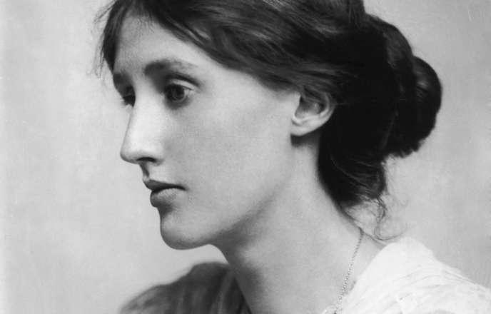 Virginia Woolf (1882-1941).