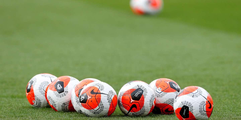 Le monde du football contraint d'admettre la réalité et l
