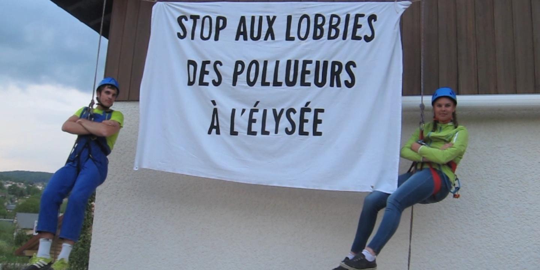 1er-Maiconfiné: les militants veulent rendre leur colère visible