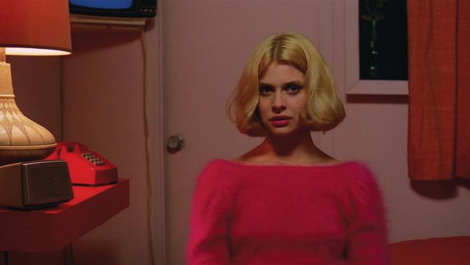 Nastassja Kinski dans «Paris, Texas» (1984) de Wim Wenders, recommandé par Hedi Slimane (Celine) pour la plate-forme Mubi.
