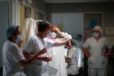 Les internes en médecine se mettent en grève pour réclamer de meilleures conditions de travail