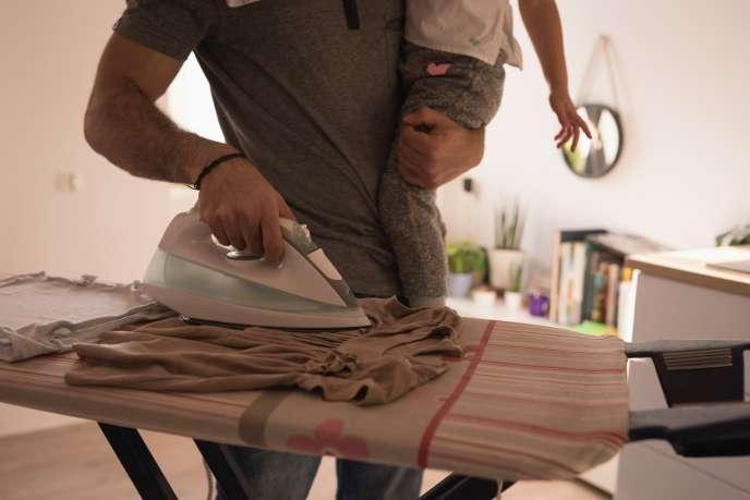 Si vous n'avez pas recours en mai à votre employé de ménage ou votre garde d'enfant habituel, vous pouvez, comme en avril, utiliser le dispositif d'activité partielle.