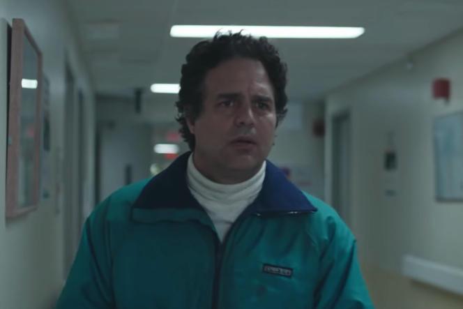 Mark Ruffaloincarne les rôles de Dominick et de Thomas dans la série «I Know This Much Is True».