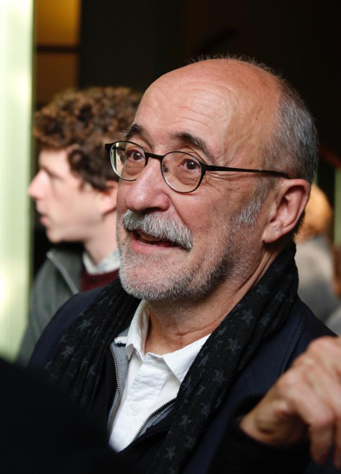 José Maria Riba.