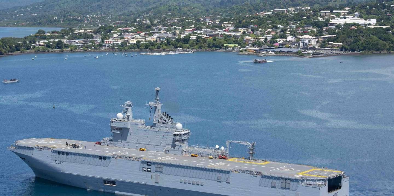 Un nouveau drame de l'immigration clandestine à Mayotte fait plusieurs morts, dont un enfant