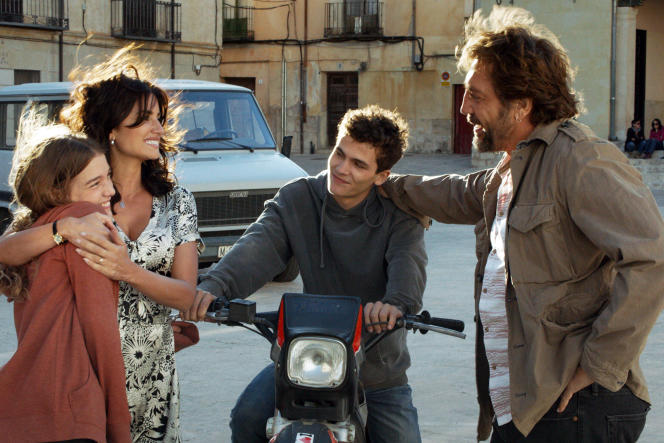 Laura (Penélope Cruz) et Paco (Javier Bardem) dans« Everybody Knows», d'Asghar Farhadi.