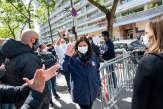 Municipales: Anne Hidalgo plus que jamais favorite à Paris, faute d'alliance entre ses opposants